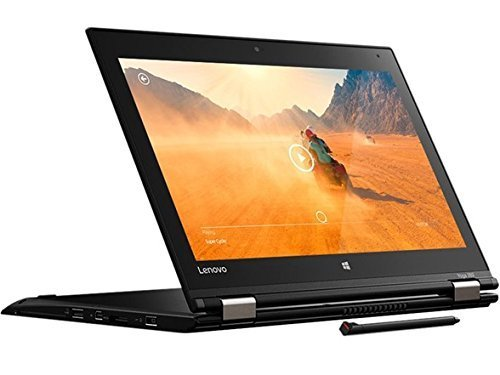 Lenovo Thinkpad Yoga 260 2-in-1 Laptop 12.5
