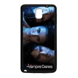 Vampire Diaries Hot Seller Stylish Hard Case For Samsung Galaxy Note3 hjbrhga1544