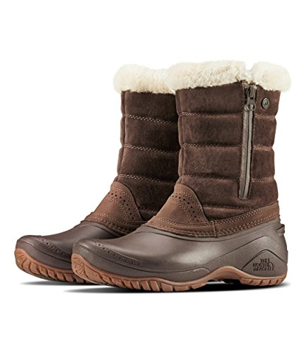 The North Face Women's Shellista III Pull-on - Coffeebean Br