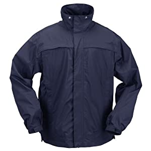5.11 Tactical #48098 Tac Dry Rain Shell Jacket