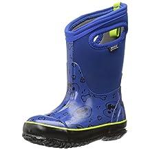 Bogs Classic Bones Waterproof Winter & Rain Boot (Infant/Toddler/Little Kid/Big Kid)