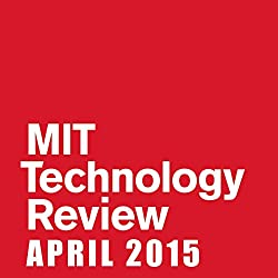 Audible Technology Review, April 2015