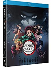 Demon Slayer: Kimetsu no Yaiba - Part 1 [Blu-ray]