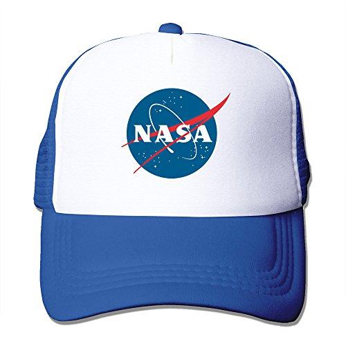 Sombreros Snapback Royal ; Mucho Blue Nasa T5ZEHqRxw