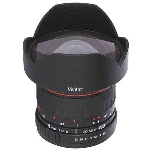 sheye Lens (for Canon EOS Cameras) ()