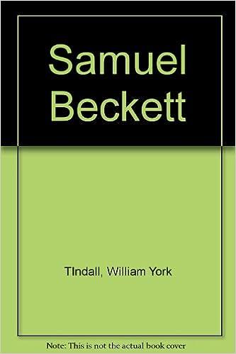 Lire Samuel Beckett pdf