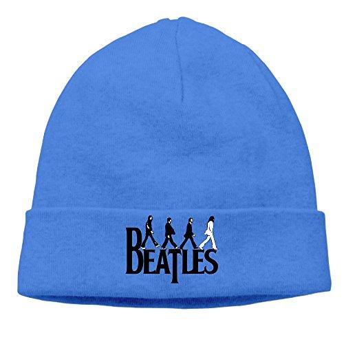 DETED Men&Women The Beatles Abbey Road Heather Beanie Cap Hat Fall/Winter 2016