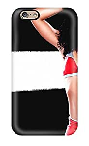 Best miami heat cheerleader basketball nba NBA Sports & Colleges colorful iPhone 6 cases 5564029K401998326