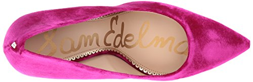 Sam Edelman: Vestito Da Donna Color Nocciola, Velluto Rosa Virtuale