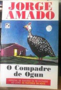 O Compadre De Ogun - Amado, Jorge