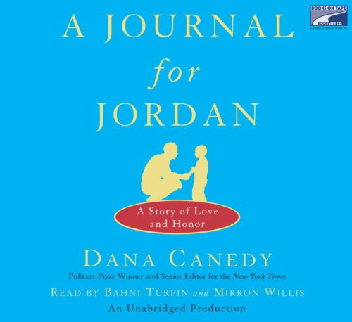 Books : A Journal for Jordan