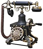 Paramount Cords 1892E Standard Phone, Office Central