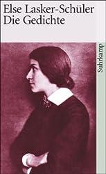 Gesammelte Werke in vier Bänden. Lyrik, Prosa, Schauspiele: Band 1: Die Gedichte 1902-1943 (suhrkamp taschenbuch)