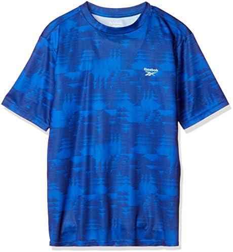 PEスムース UVTシャツ メンズ 420762