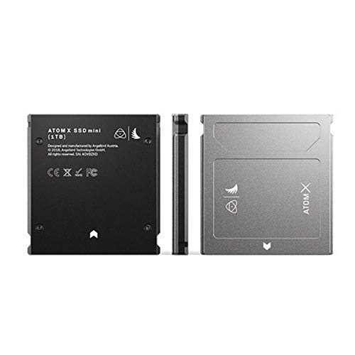 Angelbird Atom X Mini 1TB SSD by Angelbird (Image #1)