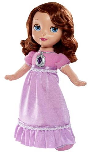 Disney Sofia the First Bedtime - At Shops Show Mall Fashion