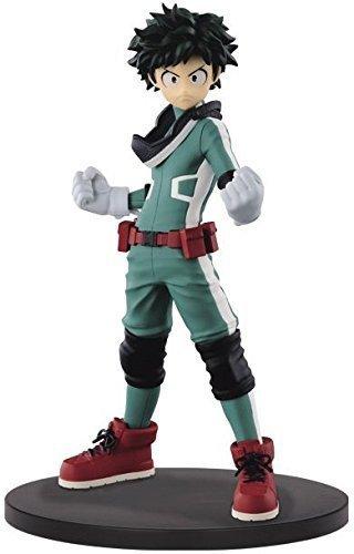 Banpresto My Hero Academia Izuku Midoriya DXF Figure Vol.1