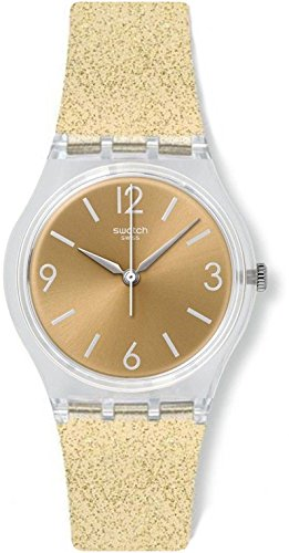 Swatch SUNBLUSH Ladies Watch GE242C
