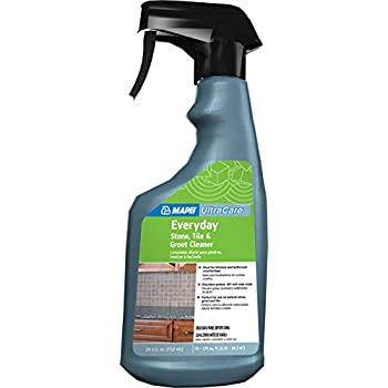 Mapei Ultracare Heavy Duty Stone Tile Amp Grout Cleaner