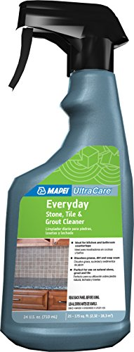 Mapei UltraCare Everyday Stone, Tile & Grout Cleaner - 24oz. Bottle by Mapei UltraCare (Image #3)