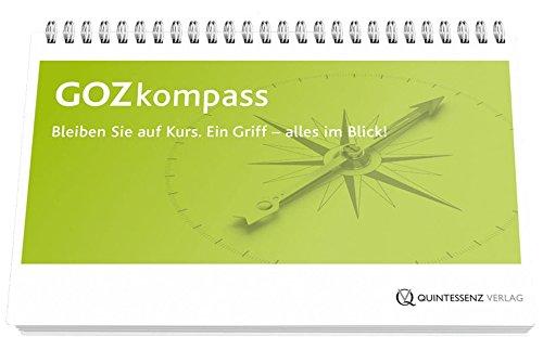 GOZ Kompass