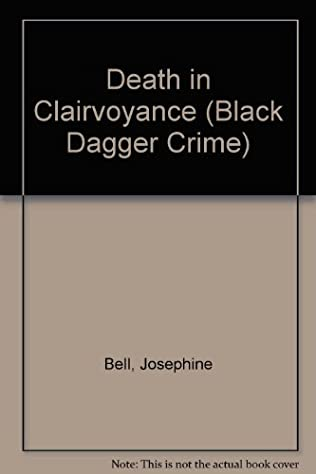 book cover of Death in Clairvoyance