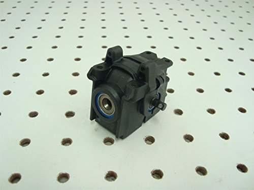 Traxxas Slash 4X4 Rear Differential Gearbox & Gears -