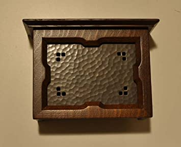 craftsman arts and crafts door chime - Doorbell Chimes