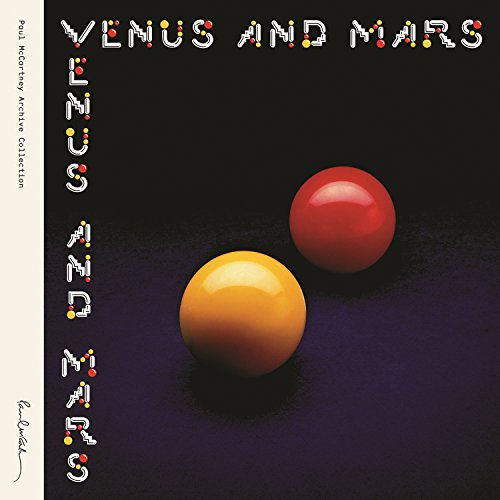 Venus And Mars (Deluxe Edition)