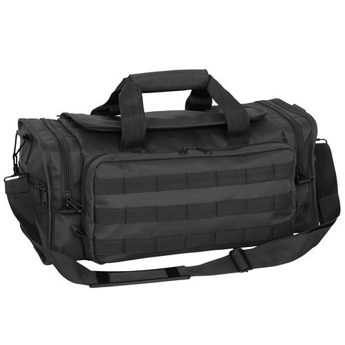 Fox Outdoor Products Modular Equipment Bag, Black 54-401