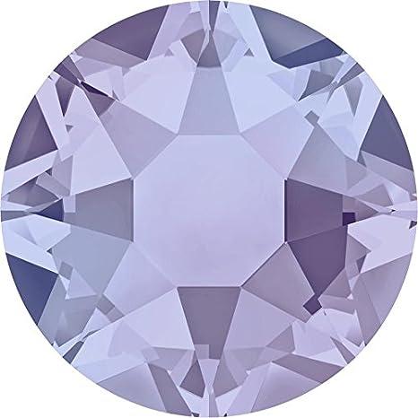 2000 2038 /& 2078 Swarovski® Hotfix Crystals Flatback Light Sapphire
