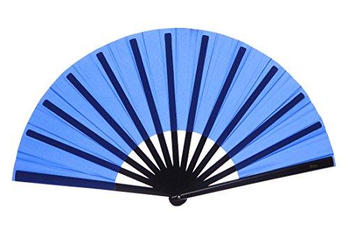 Chinese Nylon Cloth Ladies Royal Blue product image
