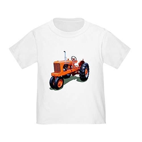 CafePress - WD-45 - Cute Toddler T-Shirt, 100% Cotton