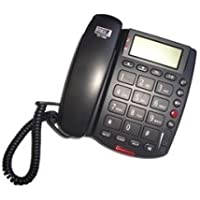 FUTURE-CALL FC-1202 / Big Button Caller ID Phone