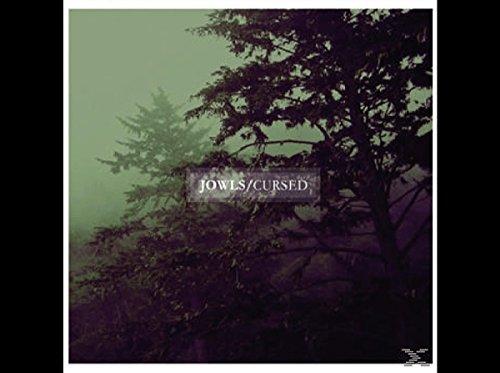JOWLS - CURSED (10IN) (COLV) (DLCD)