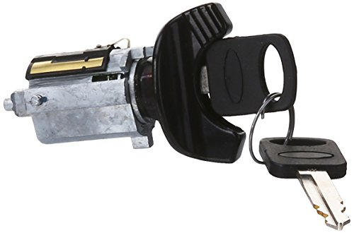 Ford Ranger Ignition Switch - Standard Motor Products US176LT Ignition Lock and Tumbler Switch