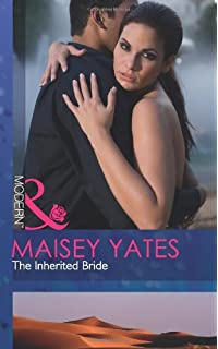 An Accidental Birthright: Maisey Yates: 9780373129850