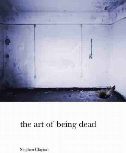 Download The Art of Being Dead pdf epub