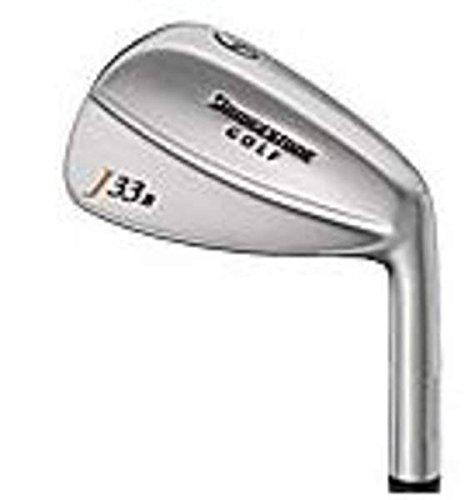 (Bridgestone J33 Forged Blade Single Iron 3 Iron True Temper Dynamic Gold S300 Steel Stiff Right Handed 39.25 in)