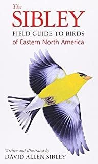 The Sibley Field Guide to Birds of Eastern North America (067945120X) | Amazon price tracker / tracking, Amazon price history charts, Amazon price watches, Amazon price drop alerts