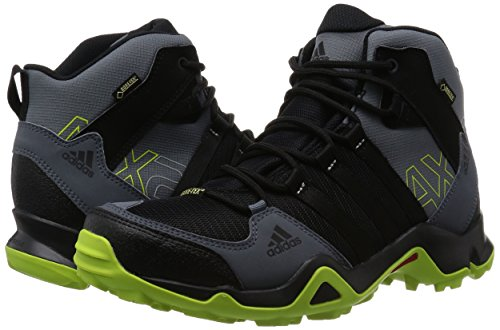 Size Cblack onix 2 sesosl Men's Mid 0 Black Shoes Hiking Gtx Ax Adidas z1xqAwvTSv