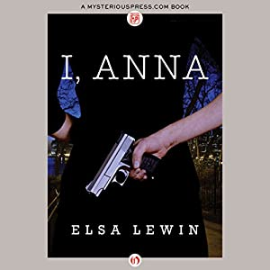 I, Anna Audiobook
