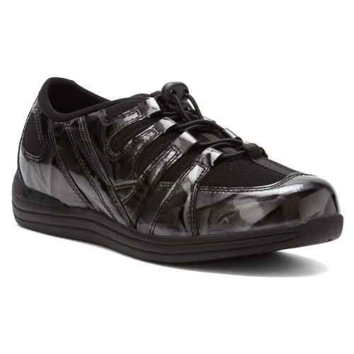 Drew Sko Kvinna Daisy Sneakers Grå Marmor