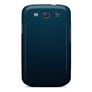 Awesome Case Cover/galaxy S3 Defender Case Cover(textures Texture Bamboo Fondos)