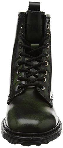 Cult Sabbath Mid 420, Polacchine Donna Verde (Military Green)
