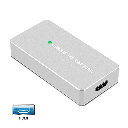 SIIG USB 3.0 HDMI Capture Adapter by SIIG