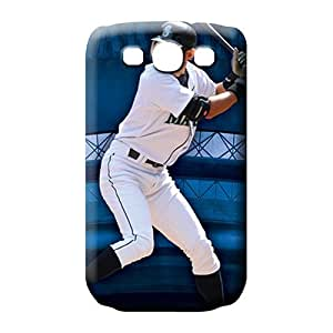 samsung galaxy s3 Highquality Slim Fit New Snap-on case cover mobile phone carrying skins player action shots