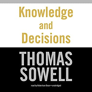 Knowledge and Decisions Audiobook