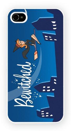 Bewitched TV iPhone, iPhone 5 5S, Etui de téléphone mobile - encre brillant impression
