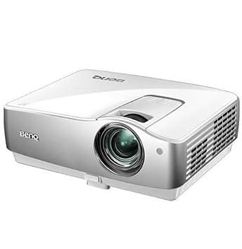 Benq W1100 - Proyector DLP, 2000 Lúmenes del ANSI, 1080p ...